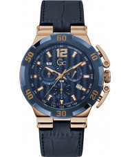 Gc Y52001G7MF Mens Structura Ultimate Watch