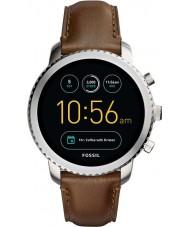 Fossil Q FTW4003 Mens Explorist Smartwatch