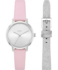 DKNY NY2777 Ladies Modernist Watch and Strap Gift Set