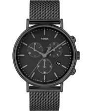 Timex TW2R27300 Fairfield Watch