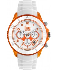 Ice-Watch CH.WOE.BB.S.13 Mens Big Big Ice-Party White and Orange Watch