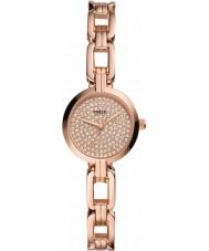 Fossil BQ3560 Ladies Kerrigan Mini Watch