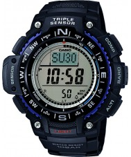Casio SGW-1000-1AER Mens Core Black Compass-Altimeter-Barometer Watch