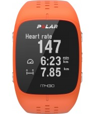 Polar 90064410 M430 Smart Watch