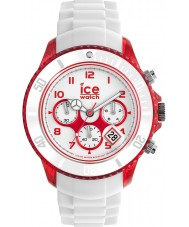 Ice-Watch CH.WRD.BB.S.13 Mens Ice-Party Big Big White and Red Watch