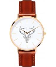 Hartley WGWCL Woodland Watch