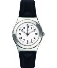 Swatch YLS453 Licorice Watch