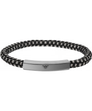Emporio Armani EGS2665060 Mens Bracelet