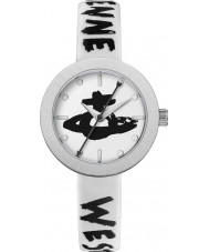 Vivienne Westwood VV221SLWH Ladies Southbank Watch