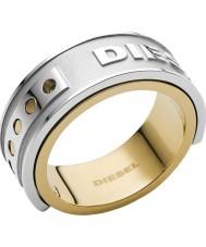 Diesel DX1214040-10 Mens Ring