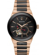 Bulova 98A236 Mens Latin Grammy Watch