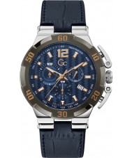 Gc Y52003G7MF Mens Structura Ultimate Watch