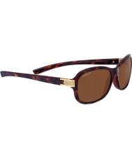 Serengeti 8429 Isola Tortoiseshell Sunglasses