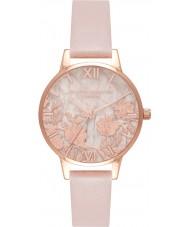 Olivia Burton OB16MV84 Ladies Semi Precious Watch
