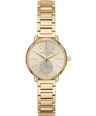 Michael Kors MK3838 Ladies Portia Watch