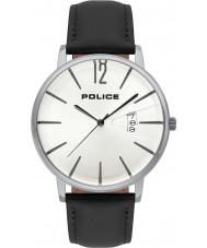 Police 15307JS-01 Mens Virtue Watch