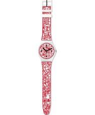 Swatch SUOZ259C Cutotto Watch