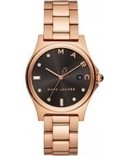 Marc Jacobs MJ3600 Ladies Henry Watch