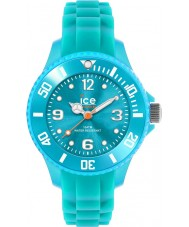 Ice-Watch SI.TE.M.S.13 Mini Ice-Forever Turquoise Watch