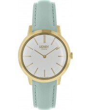 Henry London HL34-S-0224 Ladies Iconic Watch