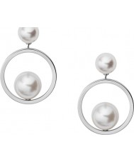 Skagen SKJ0977040 Ladies Agnethe Earrings