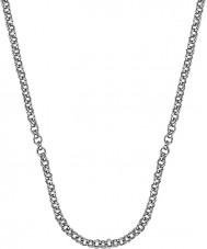 Emozioni CH025 16-18'' Sterling Silver Belcher Chain