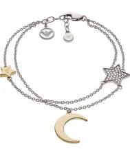 Emporio Armani EG3359040 Ladies Bracelet