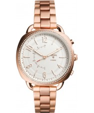 Fossil FTW1208R Refurbished Ladies Accomplice Smartwatch