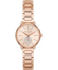 Watches2U Michael Kors Ladies Portia Watch