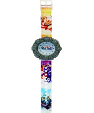 Character Watches SKY28 Boys Skylanders Light Up Portal Watch