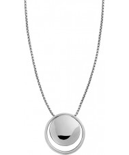 Skagen SKJ0844040 Ladies Elin Silver Steel Necklace