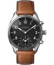 Kronaby A1000-0729 Mens Apex Smartwatch