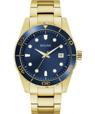 Bulova 98A197 Mens Sport Watch