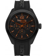 Superdry SYG215BB Navigator Posh Watch