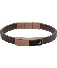 Emporio Armani EGS2340200 Mens Bracelet