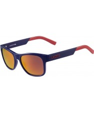 Lacoste L829S Blue Sunglasses