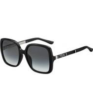 Jimmy Choo Ladies CHARI S 807 9O 55 Sunglasses