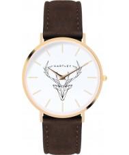 Hartley WGWBS Woodland Watch