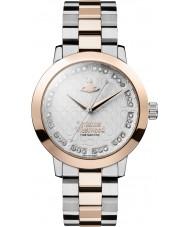 Vivienne Westwood VV152SRSSL Ladies Bloomsbury Watch