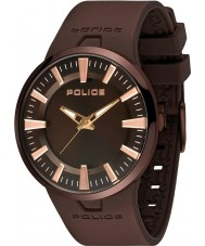 Police 14197JSBN-12 Mens Dakar Watch