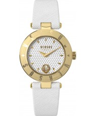 Versus S77030017 Ladies New Logo Watch