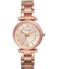 Fossil ES4301 Ladies Carlie Watch