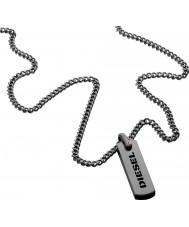 Diesel DX1206040 Mens Necklace