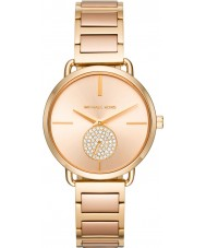 Michael Kors MK3706 Ladies Portia Watch