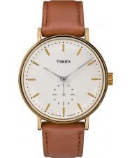 Timex TW2R37900 Fairfield Watch