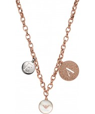 Emporio Armani EGS2487221 Ladies Necklace