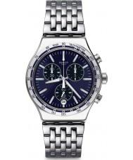 Swatch YVS445G Mens Dress My Wrist Watch