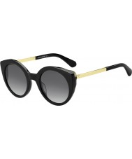 Kate Spade New York Ladies NORINA S 807 9O 50 Sunglasses