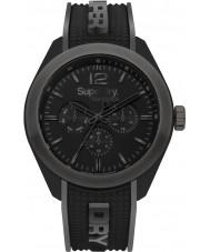 Superdry SYG215EB Navigator Posh Watch
