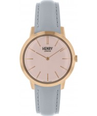 Henry London HL34-S-0228 Ladies Iconic Watch